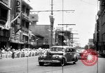 Image of Japanese Lieutenant General Masaharu Homma Manila Philippines, 1942, second 9 stock footage video 65675047518