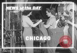 Image of women war worker fashions Chicago Illinois USA, 1943, second 6 stock footage video 65675047522