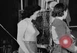 Image of women war worker fashions Chicago Illinois USA, 1943, second 11 stock footage video 65675047522