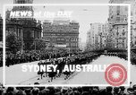 Image of Australian Women's Army Corps Sydney Australia, 1943, second 2 stock footage video 65675047523