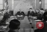 Image of B-24 Liberators in Operation Tidal Wave Europe, 1943, second 6 stock footage video 65675047530