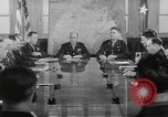 Image of B-24 Liberators in Operation Tidal Wave Europe, 1943, second 7 stock footage video 65675047530