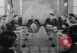 Image of B-24 Liberators in Operation Tidal Wave Europe, 1943, second 9 stock footage video 65675047530