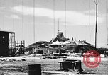 Image of Captured Japanese airfield in World War II Aslito Airfield Saipan Mariana Islands, 1944, second 11 stock footage video 65675047536