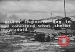 Image of 804th Aviation Engineers rebuilding Aslito Airfield Saipan Mariana Islands, 1944, second 4 stock footage video 65675047537