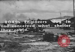 Image of 804th Aviation Engineers rebuilding Aslito Airfield Saipan Mariana Islands, 1944, second 5 stock footage video 65675047537