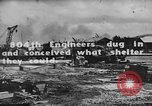 Image of 804th Aviation Engineers rebuilding Aslito Airfield Saipan Mariana Islands, 1944, second 7 stock footage video 65675047537