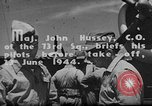 Image of 73rd Fighter Squadron Pacific Ocean, 1944, second 3 stock footage video 65675047538