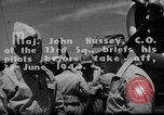 Image of 73rd Fighter Squadron Pacific Ocean, 1944, second 4 stock footage video 65675047538
