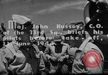 Image of 73rd Fighter Squadron Pacific Ocean, 1944, second 5 stock footage video 65675047538