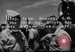 Image of 73rd Fighter Squadron Pacific Ocean, 1944, second 9 stock footage video 65675047538