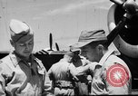 Image of 73rd Fighter Squadron Pacific Ocean, 1944, second 10 stock footage video 65675047538