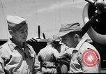 Image of 73rd Fighter Squadron Pacific Ocean, 1944, second 11 stock footage video 65675047538