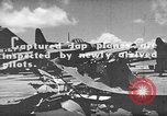 Image of 318th Fighter Group personnel Saipan Northern Mariana Islands, 1944, second 6 stock footage video 65675047540
