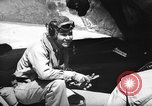 Image of 318th Fighter Group personnel Saipan Northern Mariana Islands, 1944, second 11 stock footage video 65675047540