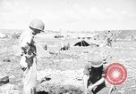 Image of United States personnel Aslito Airfield Saipan Mariana Islands, 1944, second 7 stock footage video 65675047541