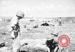 Image of United States personnel Aslito Airfield Saipan Mariana Islands, 1944, second 9 stock footage video 65675047541