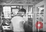 Image of P47s of the 318th Fighter Group operating Aslito Airfield Saipan Mariana Islands, 1944, second 4 stock footage video 65675047546