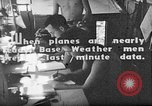 Image of P47s of the 318th Fighter Group operating Aslito Airfield Saipan Mariana Islands, 1944, second 8 stock footage video 65675047546