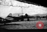 Image of P-47s of USAAF 19th Fighter Squadron at Saipan Saipan Mariana Islands, 1944, second 1 stock footage video 65675047553