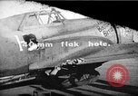 Image of U.S. fighter aircraft losses on Saipan Saipan Mariana Islands, 1944, second 1 stock footage video 65675047555