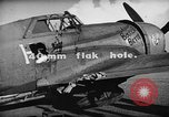 Image of U.S. fighter aircraft losses on Saipan Saipan Mariana Islands, 1944, second 2 stock footage video 65675047555