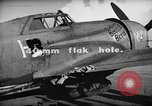 Image of U.S. fighter aircraft losses on Saipan Saipan Mariana Islands, 1944, second 3 stock footage video 65675047555