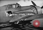 Image of U.S. fighter aircraft losses on Saipan Saipan Mariana Islands, 1944, second 4 stock footage video 65675047555
