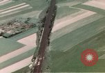 Image of P-47 Thunderbolt planes Germany, 1945, second 9 stock footage video 65675047557