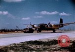 Image of A-26 Invader bombers Germany, 1945, second 5 stock footage video 65675047563