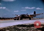 Image of A-26 Invader bombers Germany, 1945, second 7 stock footage video 65675047563