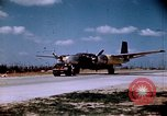 Image of A-26 Invader bombers Germany, 1945, second 8 stock footage video 65675047563