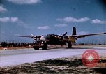 Image of A-26 Invader bombers Germany, 1945, second 9 stock footage video 65675047563