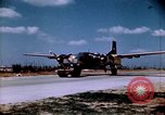 Image of A-26 Invader bombers Germany, 1945, second 10 stock footage video 65675047563