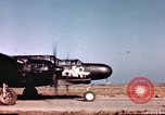 Image of P-61 Black Widow  Florennes Belgium, 1945, second 3 stock footage video 65675047569