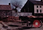Image of two civilians Germany, 1945, second 3 stock footage video 65675047571