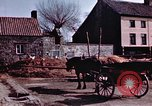 Image of two civilians Germany, 1945, second 9 stock footage video 65675047571