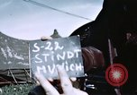 Image of American Red Cross area Munich Germany, 1945, second 8 stock footage video 65675047578