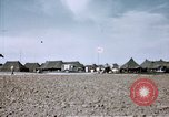 Image of American Red Cross area Munich Germany, 1945, second 10 stock footage video 65675047578