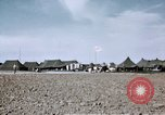 Image of American Red Cross area Munich Germany, 1945, second 11 stock footage video 65675047578