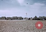 Image of American Red Cross area Munich Germany, 1945, second 14 stock footage video 65675047578