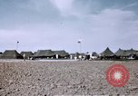 Image of American Red Cross area Munich Germany, 1945, second 15 stock footage video 65675047578
