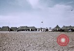 Image of American Red Cross area Munich Germany, 1945, second 18 stock footage video 65675047578