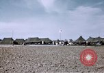 Image of American Red Cross area Munich Germany, 1945, second 20 stock footage video 65675047578