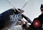 Image of P-47 Thunderbolt fighter planes Munich Germany, 1945, second 3 stock footage video 65675047583