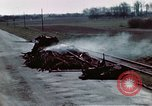 Image of ground targets Germany, 1945, second 3 stock footage video 65675047593