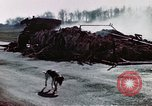 Image of ground targets Germany, 1945, second 8 stock footage video 65675047593