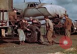 Image of B-26 Marauder bomber aircraft Germany, 1945, second 6 stock footage video 65675047596