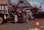 Image of B-26 Marauder bomber aircraft Germany, 1945, second 12 stock footage video 65675047596