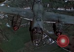 Image of B-26 Marauder bomber aircraft Germany, 1945, second 12 stock footage video 65675047597
